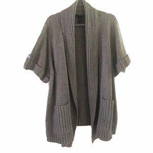 Lane Bryant sweater cardigan size 26 / 28